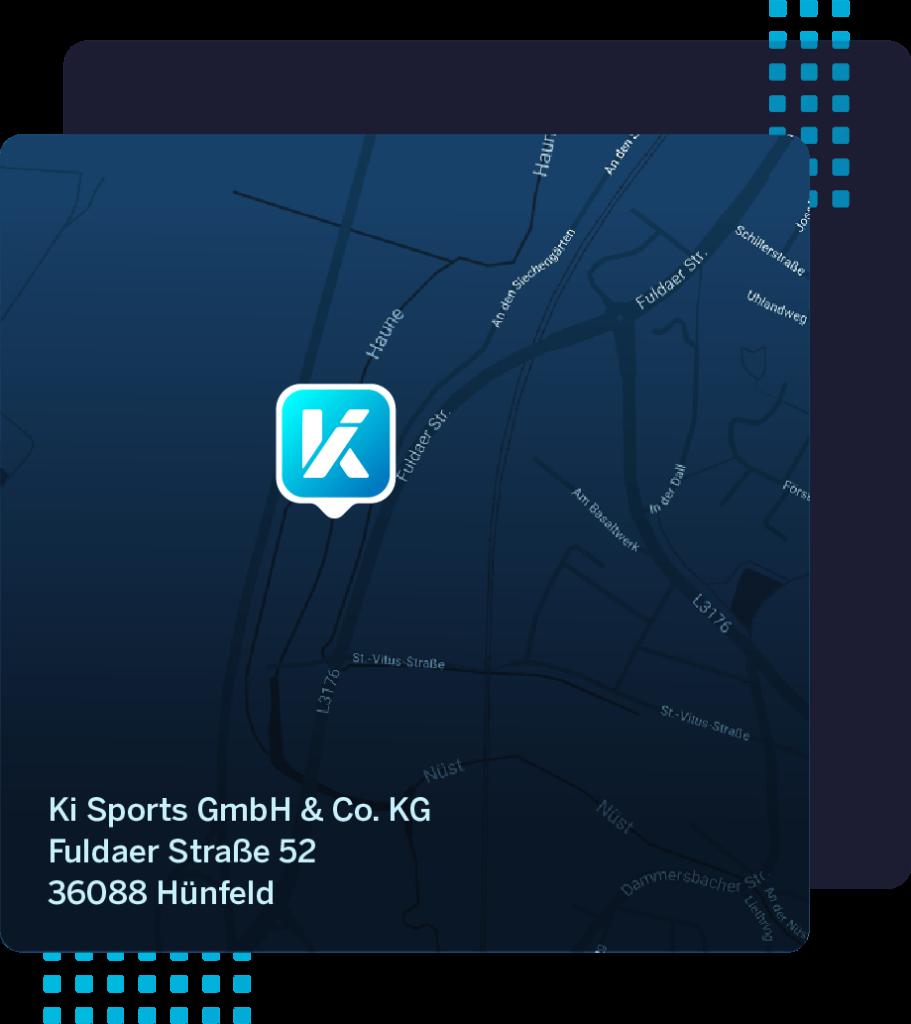Ki Sports Kontakt