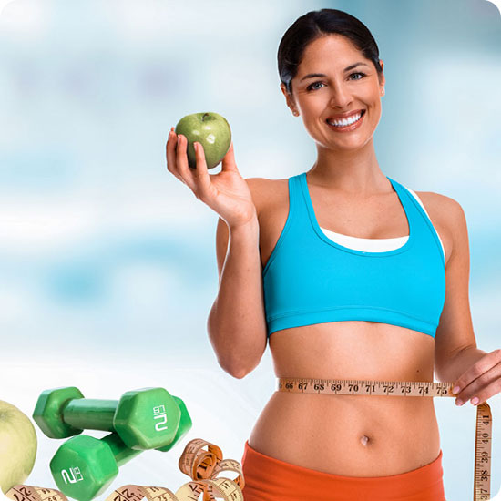 Gesunde Ernährung Kurs